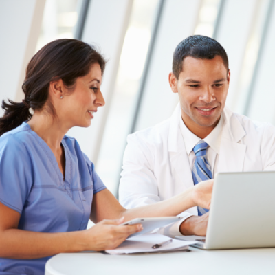 Healthcare Data Collection for HIE's